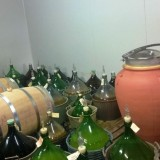 Artisan winemaking